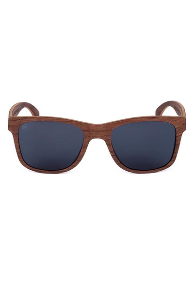 SUNGLASSES BLUES ROSEWOOD