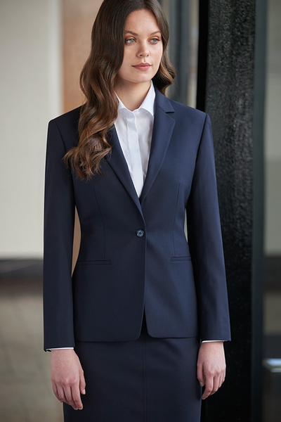LADIES CANNES TAILORED FIT JACKET