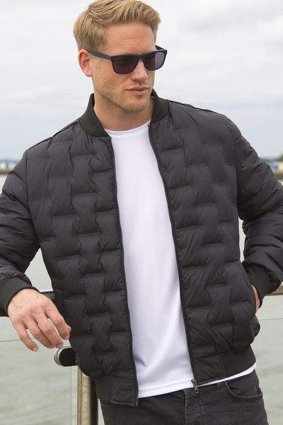 ULTRASONIC RIB MA1 JACKET