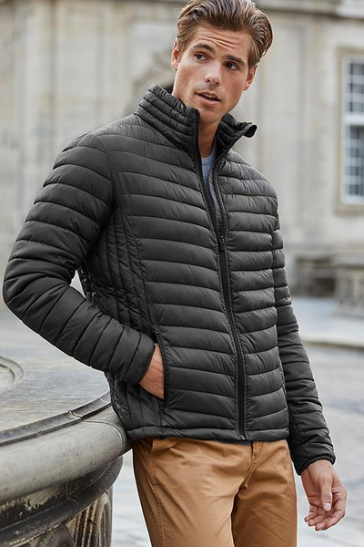 MENS ZEPELIN JACKET