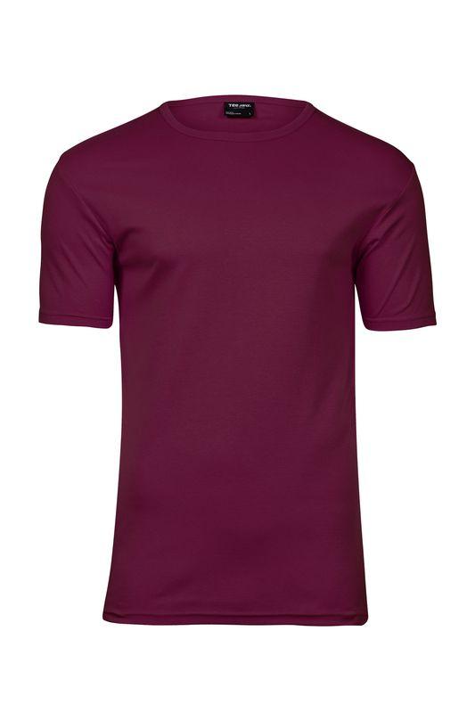 MENS INTERLOCK TEE   SkyPro   Textiles and Design products da49b3041a