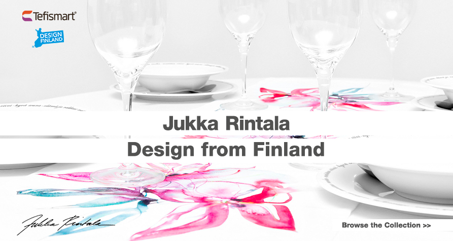 Jukka Rintala - Design from Finland.